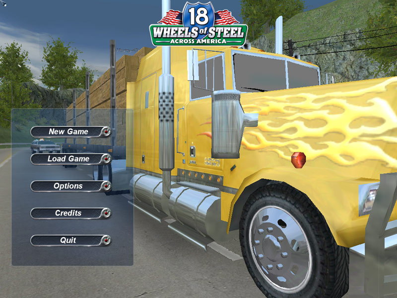download 18 wheels of steel free full version