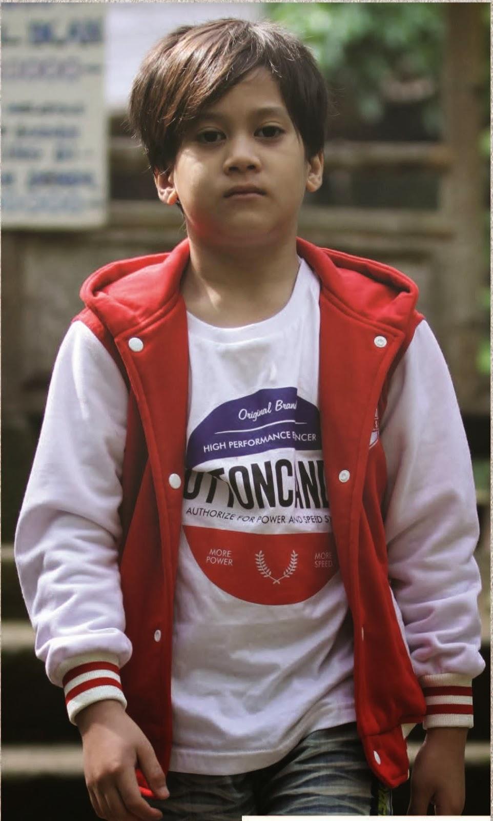 Distro Anak Pakaian Anak Lucu Toko Baju Anak Jaket Anak Laki