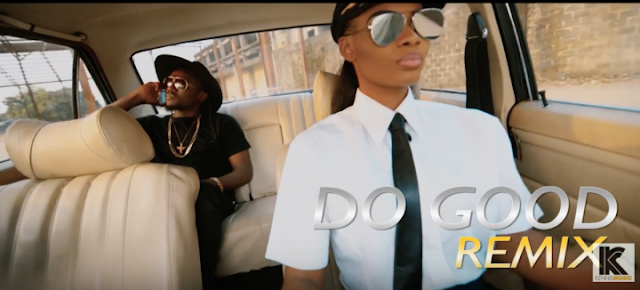 VIDEO: Joe EL ft. Sound Sultan & Honorebel – Do Good (Remix)