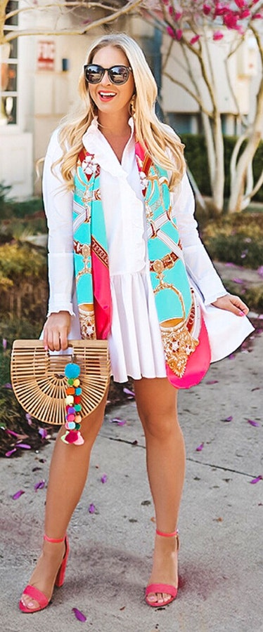 #Spring #Outfits Spring Outfits To Stand Out From The Crowd