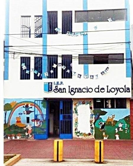 Colegio SAN IGNACIO DE LOYOLA - Callao