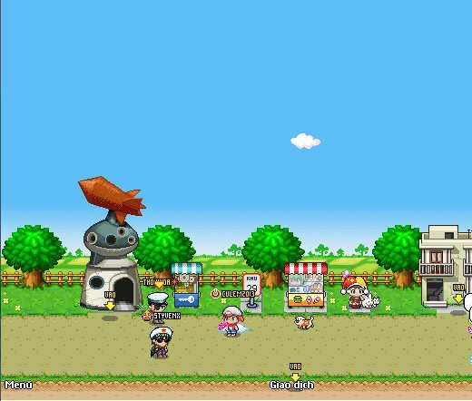 Tải Game Avatar 2.2.0 TeaMobi Cập Nhật 05/07