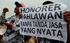Ratusan Honorer Pemkot Sungai Penuh 'Dirumahkan', Unsur Politiskah?