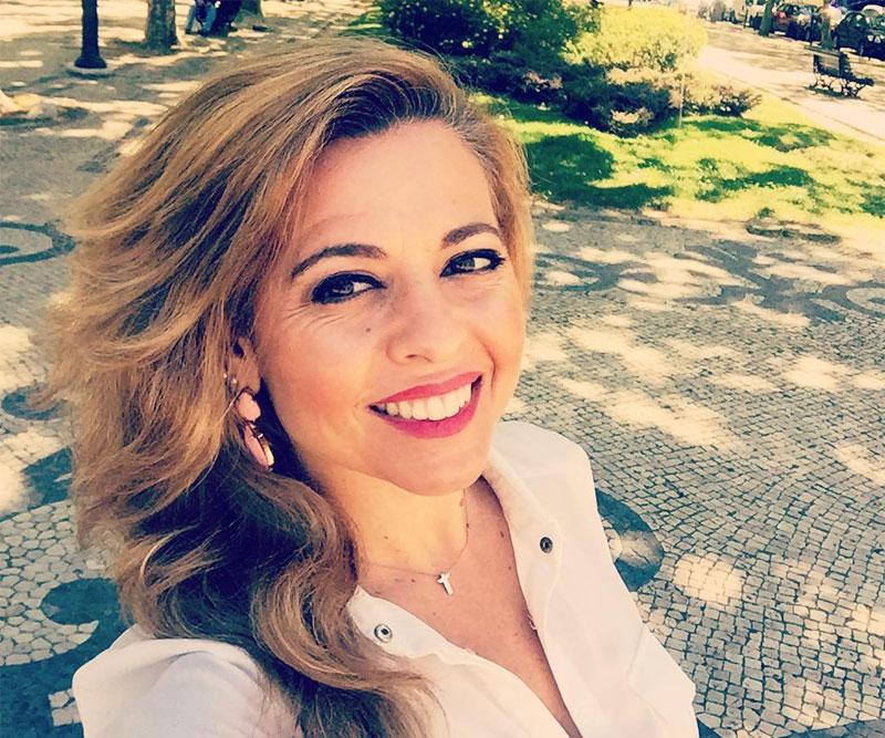 Sofia Novais de Paula: Segredos de Beleza