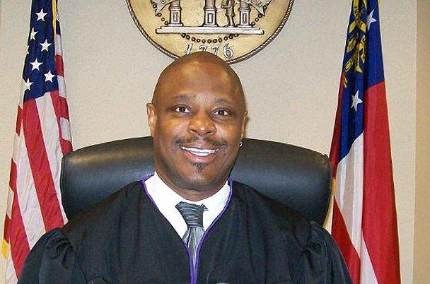BAD LAWYER: Georgia Judge Was a Hard Working Lawyer, Maybe