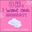 Best Giveaways Around ~Giveaway Linky~ {9/15}