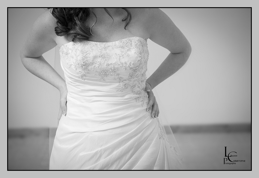 photographe mariage sarthe  - Laurent CHRISTOPHE Photographe