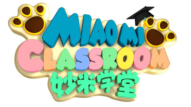 Miao Mi, Belajar bahasa Mandarin, indovision