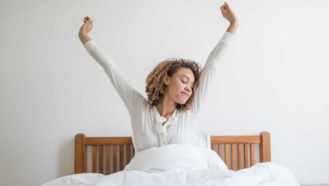 health benefits full night's rest healthy sleep