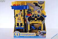 Imaginext DC Super Friends Streets of Gotham's Gotham City Tower