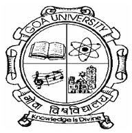 Goa University Results 2016-2017 BDS/MBBS Exam Result www