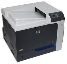 HP Color LaserJet Enterprise CP4025dn Printer Driver Download