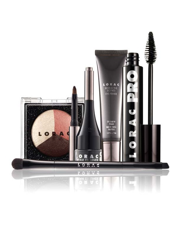 Lorac Pro To Go Professional Eye Collection Review: A Little Goes A Long Way