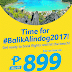Cebu Pacific 899 All-In Fare Promo