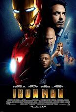 pelicula Iron Man 1 (El Hombre de Acero 1) (2008)