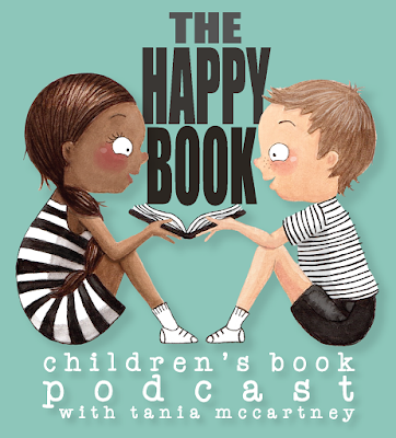 https://taniamccartney.blogspot.com/2019/01/the-happy-book-childrens-book-podcast.html