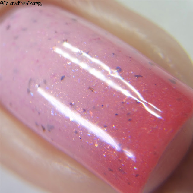 Polish Pickup | Turtle Tootsie Polish Pink Velvet