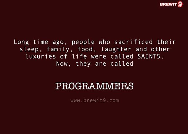 Programming funny joke