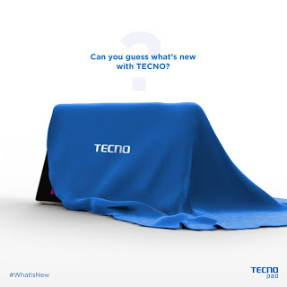 Tecno new device