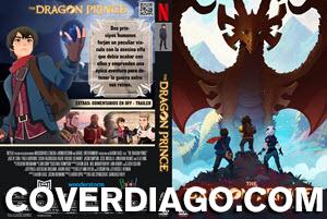 The Dragon Prince - Principe de los Dragones
