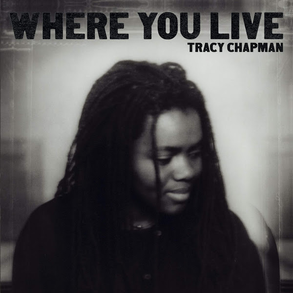 Tracy Chapman - Where You Live Cover