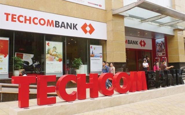 Mua bán cổ phiếu Ngân hàng Techcombank - TCB