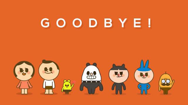 Path Resmi Tutup, Salam Perpisahan dari Netizen Hastag #GoodbyePath