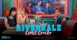 Suivre Riverdale saison 2 sans attendre sur The CW