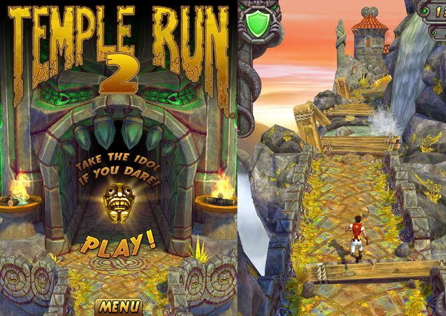 Temple Run 2 v1.22.1 (MEGA MOD) APK