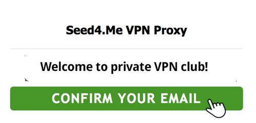إنشاء حساب VPN مجاني للاندرويد