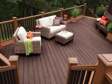 deck and patio ideas for small backyards on a budget 3