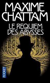 Le Requiem des Abysses (Maxime Chattam)