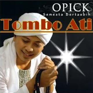 Download Lagu Opick - Tombo Ati Mp3