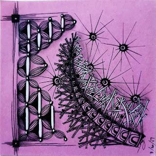 Refresher #76 with Patterns: Verdigogh, Piza, Widgets, Blankett, Cyra