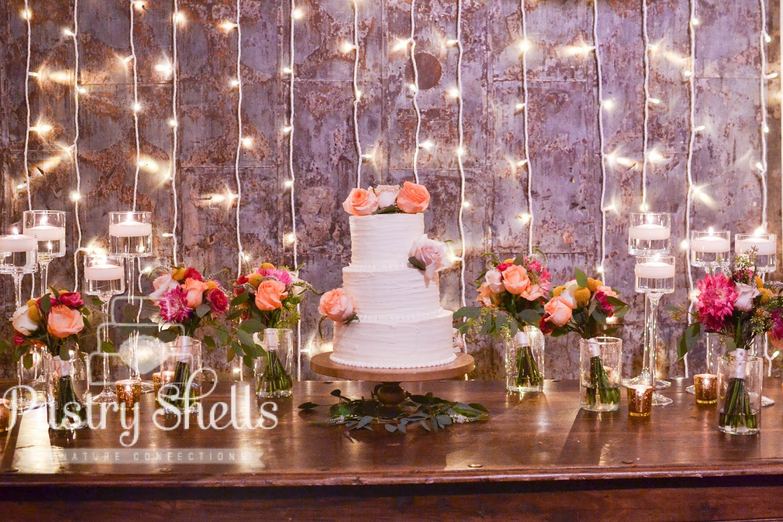 King plow arts center wedding pastry shells it was raining i was rushing to get the layers in and on my last trip it slipped my mind to actually close the trunk door while i spent 30 minutes setting junglespirit Choice Image