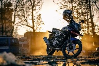 Contoh Surat Perjanjian Gadai Sepeda Motor-Terbaru