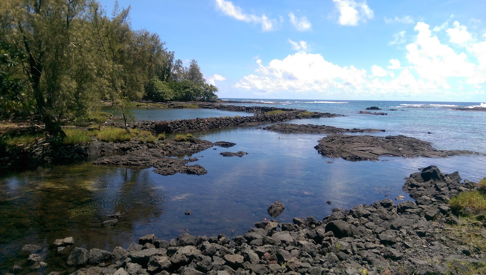 All Hawaii News: Native fishponds threatened by climate