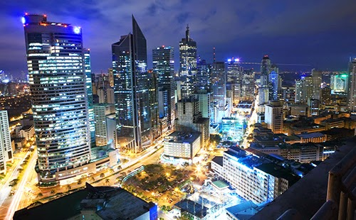 Luxury Hotels In Makati