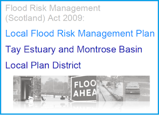 Local Flood Risk Management Plan: Tay Estuary and Montrose Basin Local Plan District June 2016