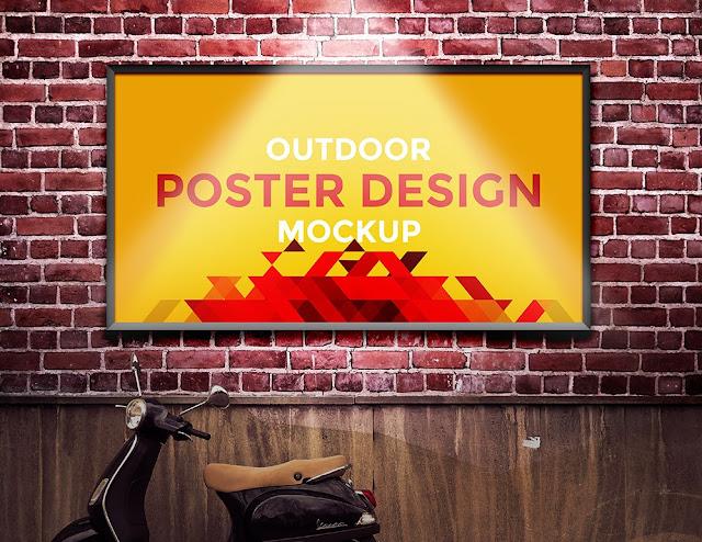 Pack de objetos en formato PSD gratis