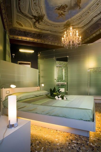 ديكور غرف النوم الحديثة