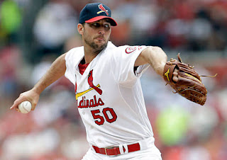 Fantasy Baseball Adam Wainwright