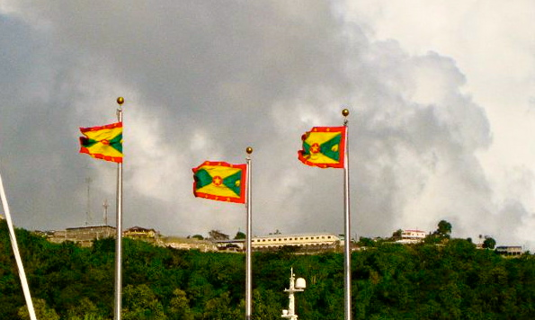Happy 40th Independence Grenada |Happy Independence Day Grenada