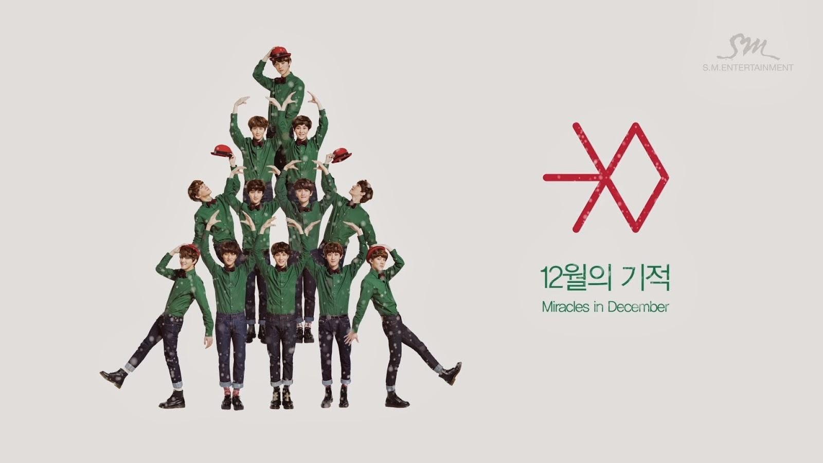 miracle in december exo lyrics