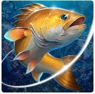 Fishing Hook / Kail Pancing MOD (Unlimited) v1.6.1