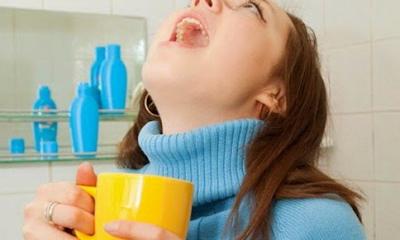 Penyebab Radang Tenggorokan Dan Cara Mengatasinya dgn Bahan Alami sampai Reda dan Sembuh