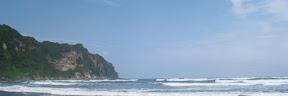 Wisata Pantai Paranngkusumo Bantul yang Penuh Mistis Tempat Wisata Terbaik Yang Ada Di Indonesia: Wisata Pantai Parangkusumo Bantul yang Penuh Mistis