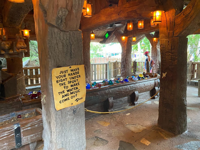 Seven Dwarfs Mine Train, Disney Magic Kingdom Reopening Preview, New Safety Precaution and Social-distancing Practice