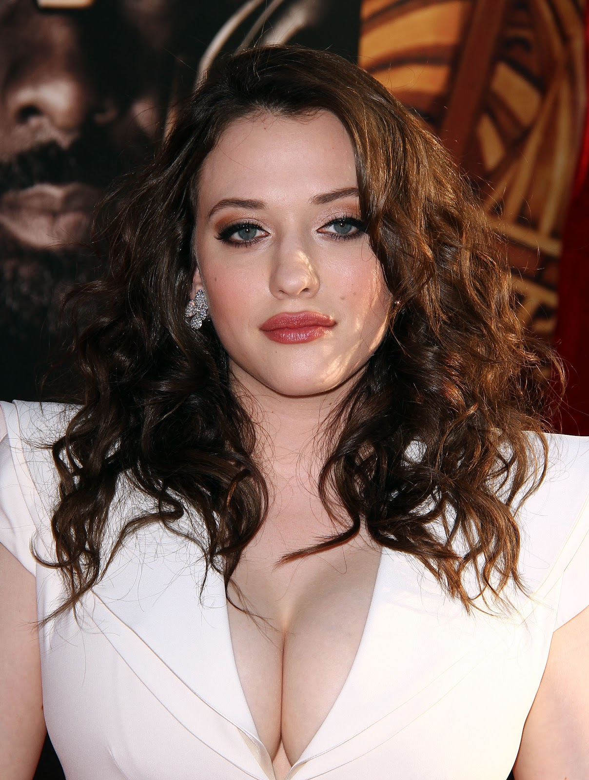 Crush Of The Day..!: Kat Dennings - Hot Boobs
