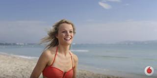 Canzone Pubblicità Vodafone Giugno 2016